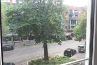 Blick zur Osterstrasse